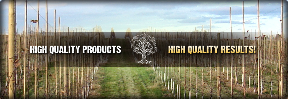 High Quality Orchard Supplies